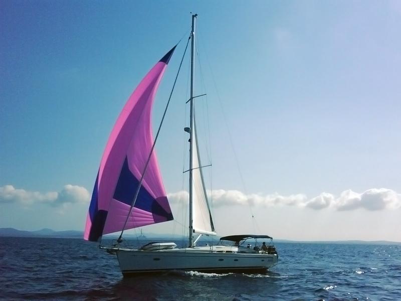 charter kroatien segelboot