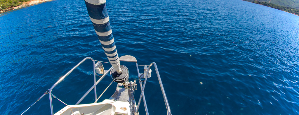 Sailing and motor yacht charter in Tuscany